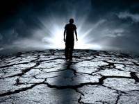 Believing in Karma makes you Weak